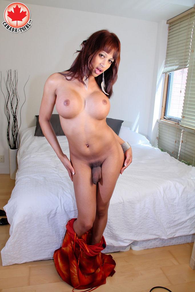 8 inch cock tranny Redtube Free Cumshot Porn Videos